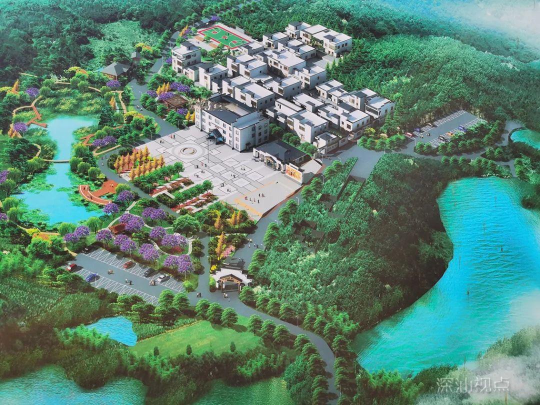 红罗畲族村:山歌嘹亮客自来